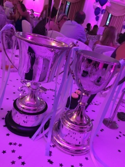 The trophies :)